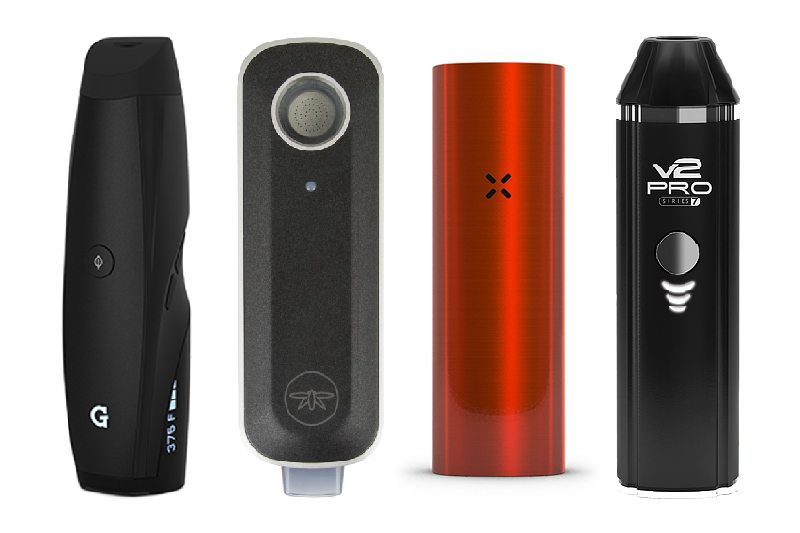 Portable-Dry-Herb-Vaporizers