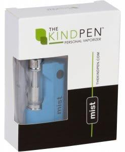 Slim Oil – Black | The Kind Pen