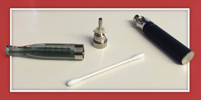The Ultimate Guide to Cleaning a Vape Pen - Vape Juice, Dry Herbs
